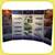 Mobielepresentatiewand D25