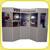 Mobielepresentatiewand D47