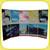 Mobielepresentatiewand D54